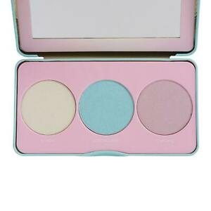 BEAUTY CREATIONS | Sweet Glow Highlighter Palette w/ 3 Shades Makeup Kit