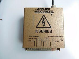 HV power supply