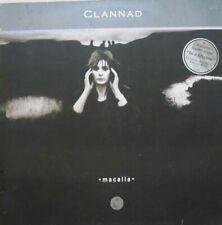 CLANNAD - MACALLA  - LP (ORIGINAL INNERSLEEVE)