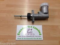 Land Rover Series 3  Clutch Master Cylinder STC500100