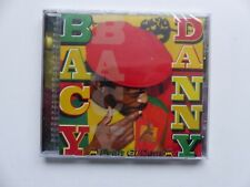 BACY DANNY Fyah gi dem             autoprod reggae  CD Album