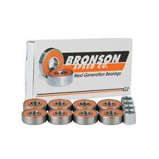Bronson Speed Co. Original G2 Skateboard Bearings | FREE UK & IRL SHIPPING