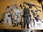 COLLECTION+OF+LOOSE+DRAGON+COTSWOLD+HASBRO++21ST+CENTURY+FIGURES+%26+EQUIPMENT+%232
