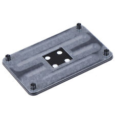 CPU Heatsink Bracket Backplate Back Sheet Iron Plate Durable for AM4 $T