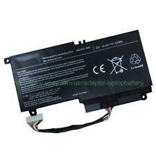 Genuine PA5107U-1BRS Battery for Toshiba L45D L50 L55 P55 L55t P50 Series