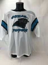 CAROLINA PANTHERS ~ XL ~ 2005 Chrysler Jeep Dodge Official Vehicles SGA Jersey