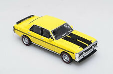 1:64 Biante - Ford Xy Falcon Gtho Phase Iii - Yellow Glow