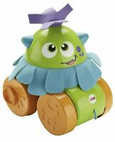 Fisher price Walk & Whirl Monster Kids Pull Along