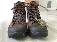 bf17503100f NEW Hanwag Lady Banks GTX Hiking Boots Size 10 Med (42EUR 8UK), Earth