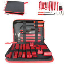 22x Auto Innen Trim Demontage Prying Removal Tool Schraubendreher Kit w / Tasche