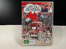 Ask The Leyland Brothers Volume 4 - New Sealed Genuine R4 (D269)