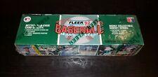 1992 FLEER Baseball Complete Set FACTORY SEALED 732 CARDS CLEMENS SUBSET SERIES