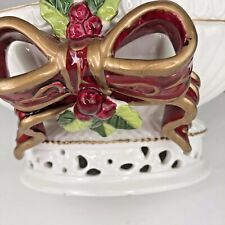 Holiday HOME ACCENTS Candy Dish