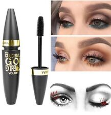Mascara waterproof noir, EYELASH