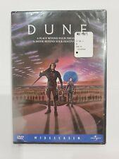 Dune (DVD, 1998, Widescreen) - New