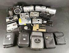 Fotocamera digitale e 35mm Bundle di 14 Telecamere
