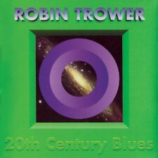 Robin Trower - 20th Century Blues [New CD]