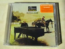 """The Captain & the Kid"" by Elton John (CD-2006) Featuring THE BRIDGE~NEW IN PKG!"