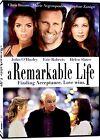NEW  DVD - A REMARKABLE LIFE -  ERIC ROBERTS, HELEN SLATER , Daphne Zuniga