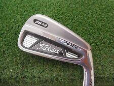 Titleist AP2 710 3 Iron Dynamic Gold S300 Stiff Flex Steel Used RH