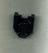 Lego--30200 -- System Cockpit ---  6 x 6 x 3 1/3 -- Schwarz