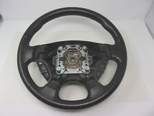 Jaguar X-Type 2001 to 2008 Steering Wheel C2S21556LEG or 1X433599KC  BLACK