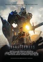 Transformers 4 - Age Of Extinction 3D+2D Blu-Ray (BSP2608)