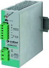 ALIMENTATORE ING. 220V400V AC - USC. 24VDC. 5A - COD. CABUR: XCSW121C