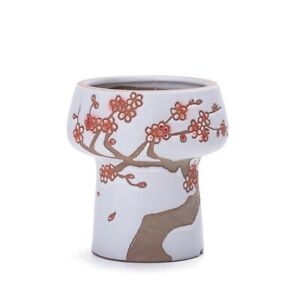 cherryblossom Flowery Handprint Succulent Pots Planters Set Craft Brand New XL L