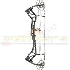 Bear Archery Compound Bow -LS Kuma 30-Iron-RH-70#-AV98C30107R