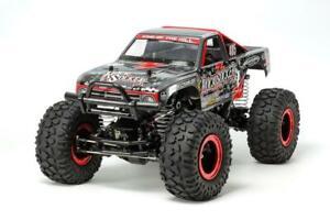 TAMIYA 58592 Rock Socker Truck CR-01 4x4 1:10 Assembly Kit