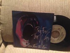 """PINK FLOYD SPANISH 7"""" SINGLE SPAIN WHEN THE TIGERS - THE WALL"""