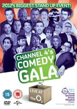 Channel 4 - Comedia Gala DVD Nuevo DVD (8291358)