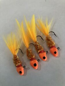Hand Tied Jigs By Shine