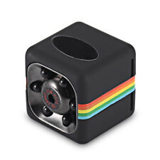 SQ11 Portable Micro HD 1080P DV DVR Recorder Camera Spy Dash Cam IR Night Vision
