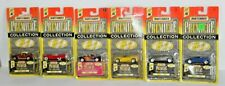 Lot of 6 NIP Matchbox Premiere Collection Toy Cars #6
