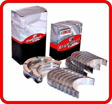 1970-2000 Chevrolet GMC BBC  454 7.4L OHV V8  Main & Rod Bearings