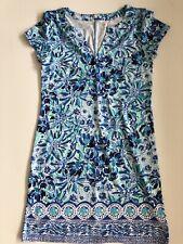 Lilly Pulitzer Sophiletta Dress, High Maintenance, Size Medium