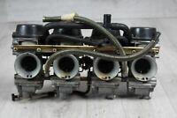 Carburettor Battery Assembly (Suzuki Gsx-R 750 W GR7BB 92-95
