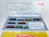 BZ175-3# Märklin H0/AC 4789 Wagen-Set Staatsbahn Wagenverband KK, sehr gut+OVP