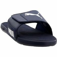 PUMA Mens Starcat Tech Slide Sandals - Men's Slides