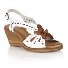 Lotus Women's Slingbacks Mid Heel (1.5-3 in.) Sandals & Beach Shoes