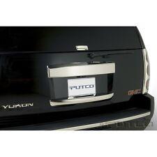 Putco 400035 Chrome Trim Accessory Lower Tailgate Handle Cover