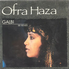 OFRA HAZA Galbi FR Press Ariola 111840 1985 SP