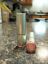 Sally Hansen Natural Carmindy Color Comfort Lipstick Rosy Brown 1030-31 SEALED!