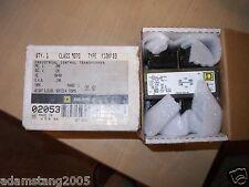 NEW SQUARE D 9070-K100-D3 .100KVA 208V  120 1 PHASE SINGLE