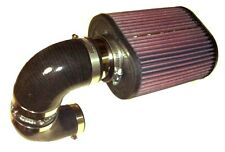Porsche 914 -1.7 EF & VW Bus Air Intake System. Oil bath air filter replacement