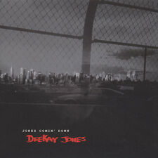 """DeeKay Jones - Jones Comin' Down (Vinyl 12"""" - 2013 - EU - Original)"""