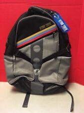 Star Trek Backpack Bag Retro Tech Crowded Coop SiFi Space 2014