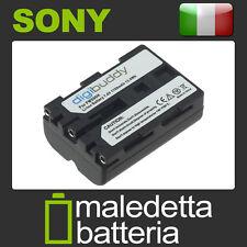 Batteria Alta Qualità per Sony DSLR-A900